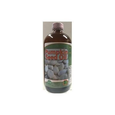 Sweet Sunnah's Pure Cold pressed Pumpkin Seed Oil 16-oz