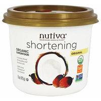 Nutiva - Organic Vegan Superfood Shortening - 15 oz