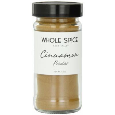 Whole Spice Cinnamon Powder, 1.6 Ounce