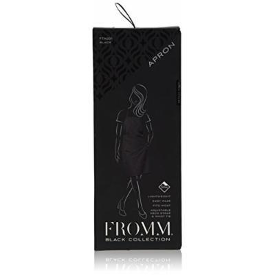Fromm Stylist Apron, Black