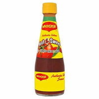 Maggi Hot & Sweet Tomato Chilli Sauce (400g)