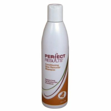 Perfect Results Conditioning Glue Remover Shampoo 8oz