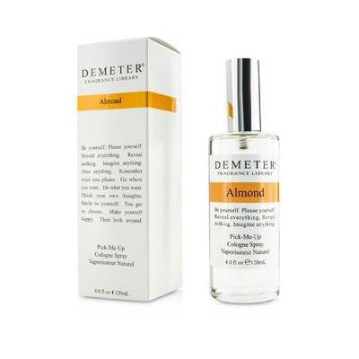 Demeter Almond Cologne Spray 120ml/4oz