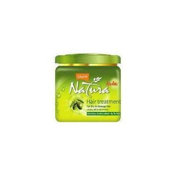 Lolane Natura Hair Treatment for Dry & Damaged Hair 500g.