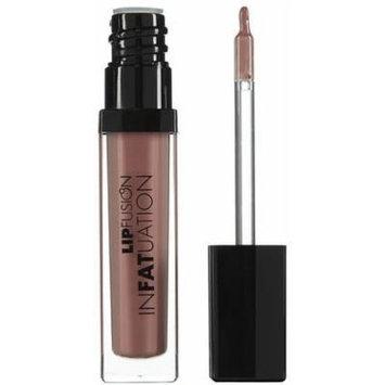 FusionBeauty InFATuation Liquid Plumping Lipstick, First Crush