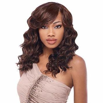 Premium Too MIXX Multi Curl Long style - Los Angeles #1B