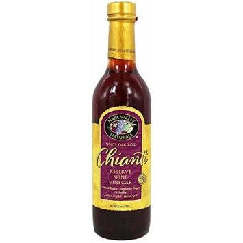 Napa Valley Naturals - Chianti Reserve Wine Vinegar - 12.7 oz