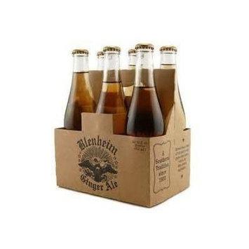 Old Fashioned Blenheim Ginger Ale Not as Hot, 12 oz (24 Bottles)