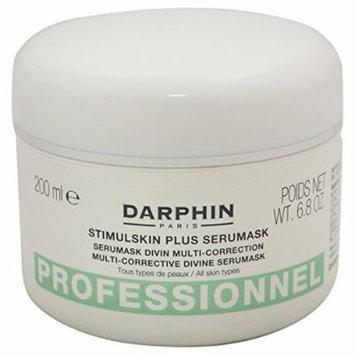 Darphin Stimulskin Plus Multi Corrective Divine Serum Mask for Women, 6.8 Ounce