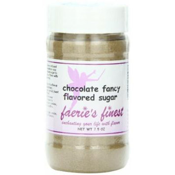 Faeries Finest Sugar, Chocolate Fancy, 7.5 Ounce