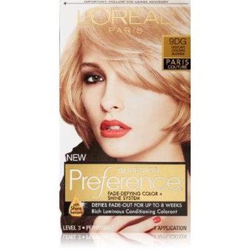 L'Oréal Paris PARIS COUTURE Delicate Permanent Hair Color