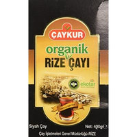 Organic Black Tea (Caykur)