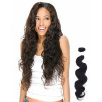 Simply Brazilian Non-processed Hair - Natural Body (12