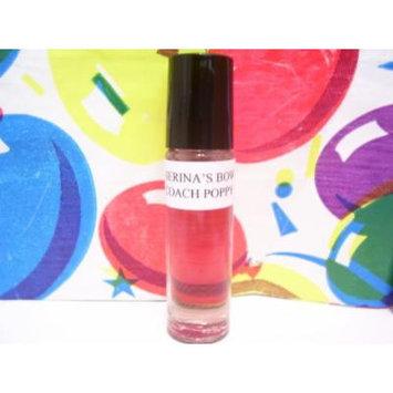 Women Perfume Premium Quality Fragrance Oil Roll On - similar to Coach Poppy