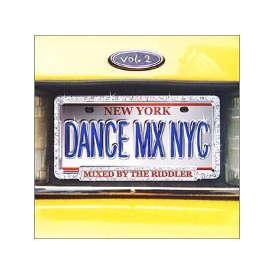 Dance Mix NYC 2