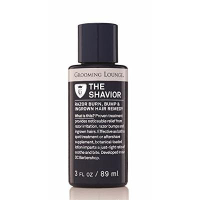 Grooming Lounge The Shavior