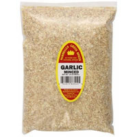 Marshalls Creek Spices Refill Pouch Minced Garlic Seasoning, XL, 16 Ounce