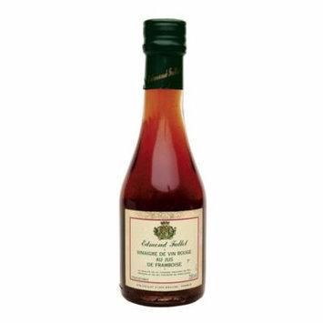 Raspberry Vinegar Fallot France Provence Framboise Rasbperry Vinegar 8oz