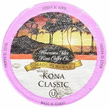 Kona Classic 10 Pack Single Serve Cup