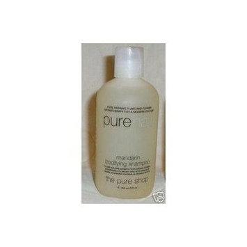 Artec Purehair Pure Hair Mandarin Bodifying Shampoo 9 Oz