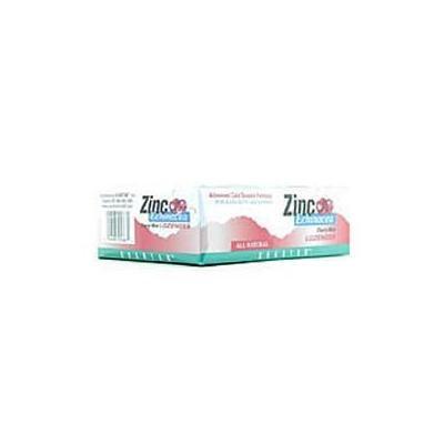 Quantum Zinc Elderberry Raspberry Lozenge, 1.2 Ounce -- 12 per case.