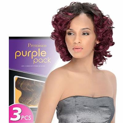 Outre Premium Purple Pack - Jade Swirl 3pcs Hair Extension (DR2730)