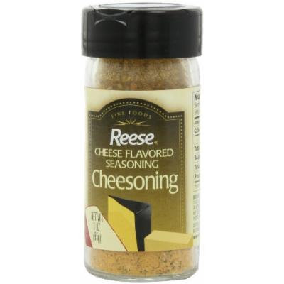 Reese Cheesoning, 3-Ounce, Bottles (Pack of 6)