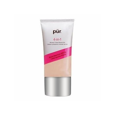 Pur Minerals 4-in-1 Mineral Tinted Moisturizer , Light 1.7 oz (50 g)