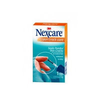 Waterproof Bandages, Nexcare Manufactured By 3M (112-02 Skin Crack Care)