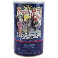 Trader Joe's French Roast 100% Arabica Whole Coffee Beans, 26 Oz