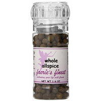 Faeries Finest Whole Allspice Grinder, 1.60 Ounce