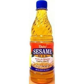 Dabur Sesame Oil 250 Ml