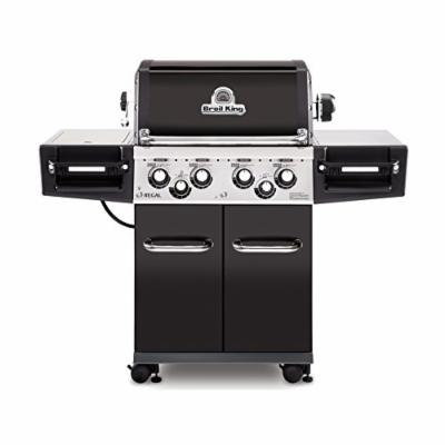 BroilKing 956287 Regal 490 Natural Gas Grill