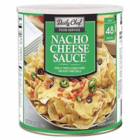 Daily Chef Nacho Cheese Sauce (6.62 Lb. Can)