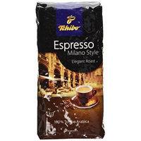 Tchibo Espresso Milano Style Whole Beans Coffee 2.2lb/1kg
