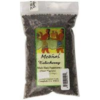 Melina's Peppercorns, Tellichery, 6 Ounce