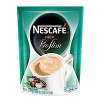 Foodkoncept Nescafe Protect Proslim Diet Slimming Weight Control Instant Green Coffee (20 Sachets)