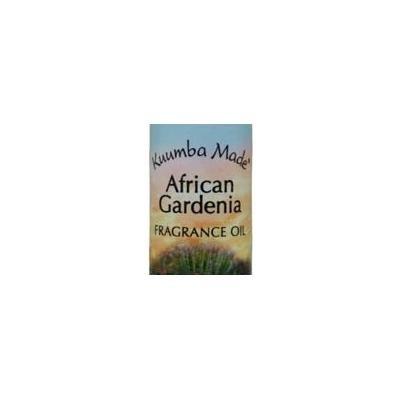 Kuumba Made Fragrances (African Gardenia, 1/2oz (14.79ml))