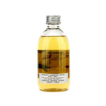 Davines Authentic Cleansing Nectar 280Ml/9.47Oz
