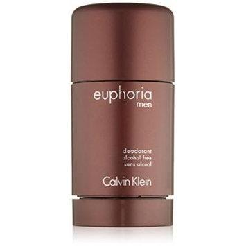 Calvin Klein euphoria for Men Deodorant 2.6 Oz