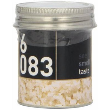 See Smell Taste Pangasinan Pink Sea Salt, 1.3 Ounce Jar