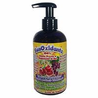 SunOxidants Pre Sun Organic Grape Seed, Pomegranate, Jojoba Oil, 8 Fluid Ounce