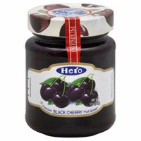 Fruit Spread Black Cherry (Pack of 8)