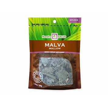 Malva - Mallow Herbal Infusion TEA 3 Pack