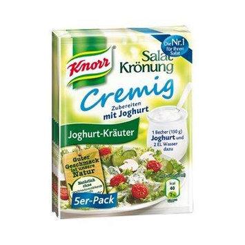 Knorr® Salad Coronation Creming Joghurt Herbs
