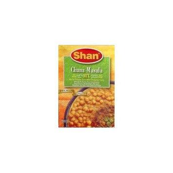 Shan Chana Masala Mix - 100g