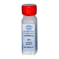 Hyland'S Chamomilla - 250 Tablets - Pack Of 1
