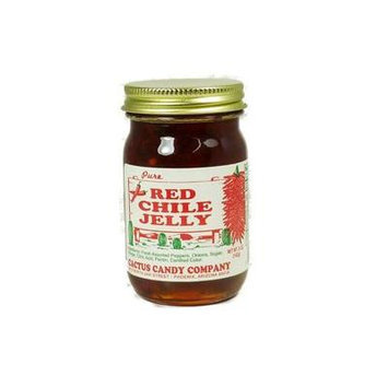 5 oz Red Chile Jelly