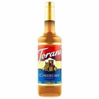 Torani Cheesecake Syrup, 750 mL