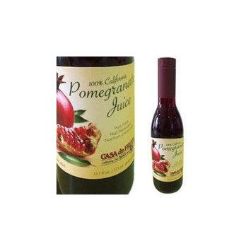 100% California Pomegranate Juice